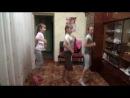 """Танцюємо під музику """" Тік Ток Кєша """" : Катя Паламар , Юля Лисенко , Таня Муренко"""