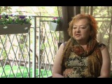 Людмила Гурченко. Дочки-матери [15/11/2014, Документальный, SATRip]