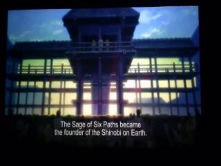 The Last: Naruto the Movie 10