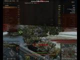 Т67 -мастер, воин, Рэдли Уолтерс, зашитник, основной калибр!