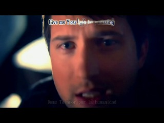 Brandon Heath - Give Me Your Eyes SubEspañol [E-SP]