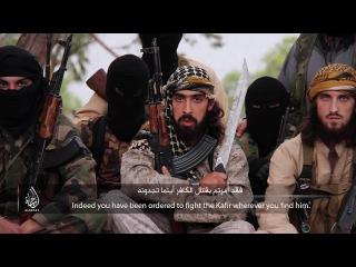 """Menaces de l'Etat Islamique en novembre dernier :  """"Écrasez-les avec vos voitures"""""""