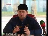 Новости. Архив за январь 2014г Состоялось первое заседание Совета по культуре при Главе Чеченской Республики