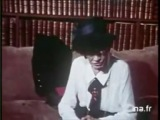 Интервью Коко Шанель, 1969г. (Coco Chanel 1969 Interview) Part 1