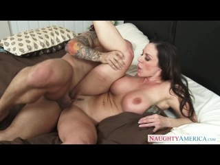 Naughty America - Kendra Lust in Neighbor Affair