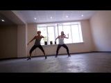 dance mix студия современного танца D.I.V.