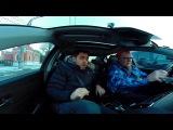 Acura TLX - Большой тест-драйв (видеоверсия) / Big Test Drive