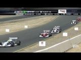 Indy Lights 2014. Этап 10 - Сонома, вторая гонка