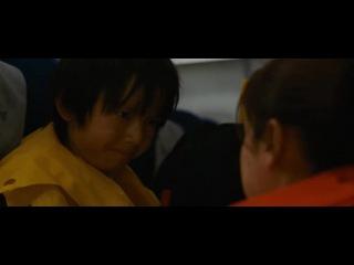 ������� ������ ������� �������� - Brave Hearts  Umizaru [2012, ������, ������, HDRip] VO[den904](749Mb)