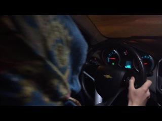 Arab' drift