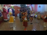 Танец Белочек )